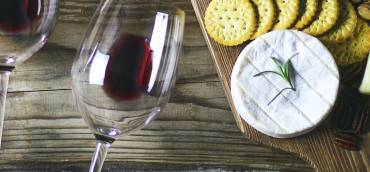 Which foods pair best with Merlot?